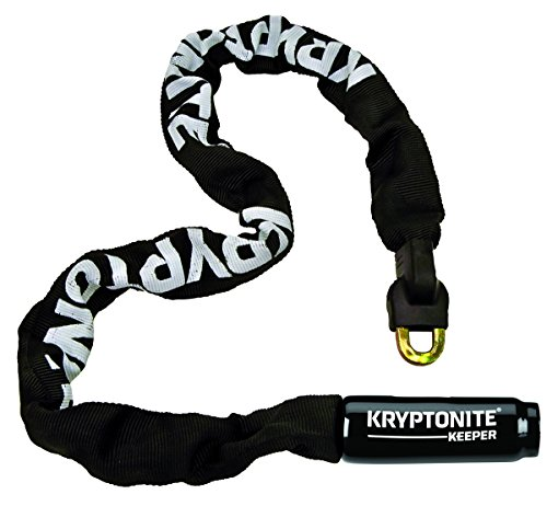 Kryptonite Kabelschloss Keeper 785 Integrated Chain, 3500323