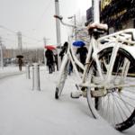 E Bike im Winter - Fahren oder Einmotten?