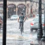 E Bike im Regen - Kein Problem, oder?!