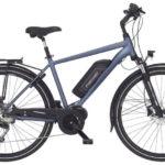 Fischer ETH 1820 - Ein gutes Herren Trekking E-Bike