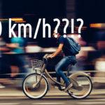 E Bike Geschwindigkeitsbegrenzung aufheben