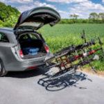 Fahrradträger für E Bike - 5 gute für die AHK