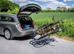 Fahrradträger Vorschau