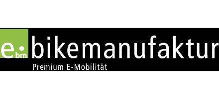 E-Bike Hersteller e-bikemanufaktur