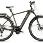 CUBE Trekking E-Bikes - Die 3 Topmodelle!