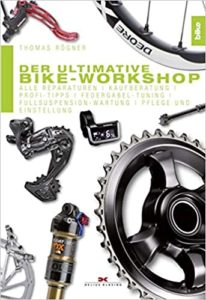 Bike Workshop Buch