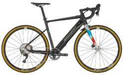 Bergamont Gravel Bike
