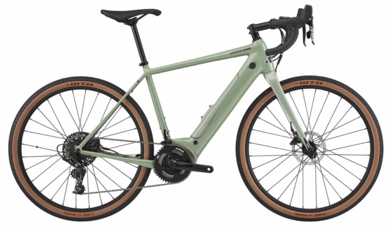 Cannondale Synapse Neo SE E-Gravel Bike
