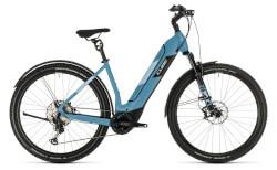 Cube Nuride E-Bike