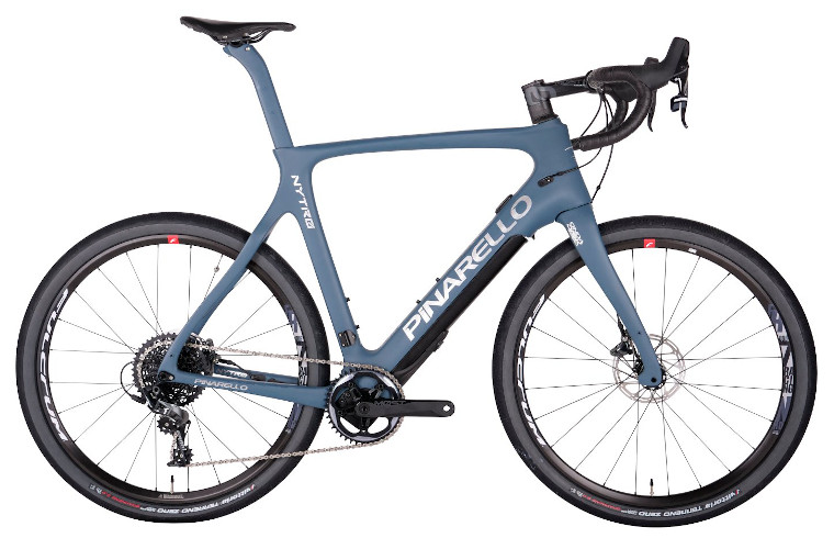 Pinarello Nytro Gravel E-Bike