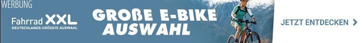 FahrradXXL-Werbebanner