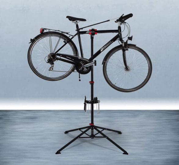 Ebike Hinterrad ausbauen