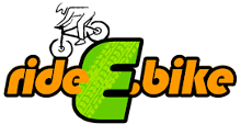 ridee.bike Logo Corona