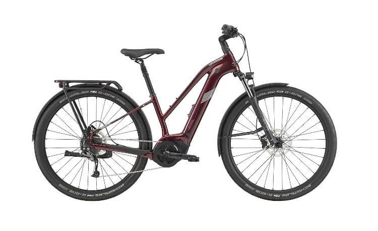 E Bikes für Übergewichtige