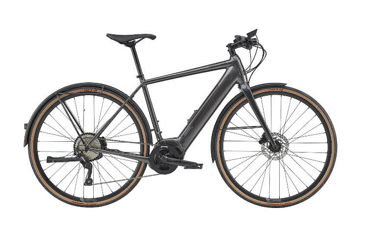 E-Bikes für Übergewichtige bis 150 kg