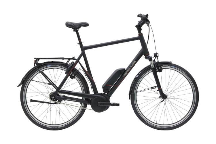E Bike bei Übergewicht
