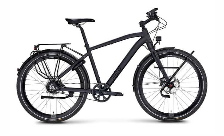 E-Bike Activa Pro Pinion